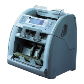 Glory GFS-120 banknote counter