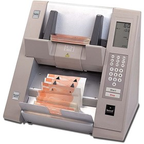 Glory Brandt 8672 Banknote Counter