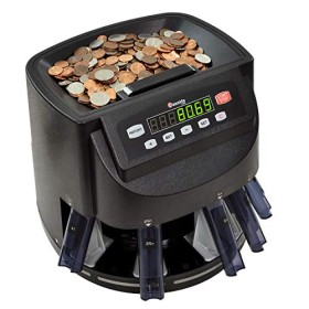 CS91 Coin counter