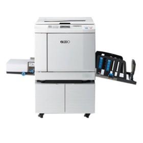 RISO SF 5350 digital duplicator