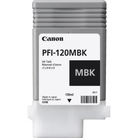 Canon PFI-120 Matte Black Cartridge