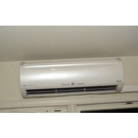 Inventor 24000 BTU ducted unit R410 Air conditioner