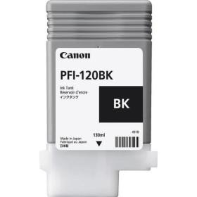 Canon PFI-120 Black Cartridge