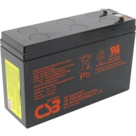 CSB 12v 9ah UPS battery