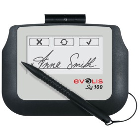 Evolis Sig100 Signature Capture Pad