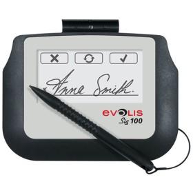 Evolis Sig100 Signature Capture Pad