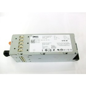 Dell PowerEdge R710 T610 570W Power Supply