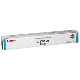 Canon C-EXV 29 Cyan Toner Cartridge