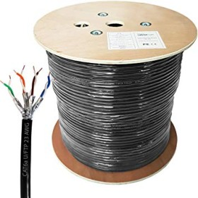 HST Cat6 outdoor cable 305M