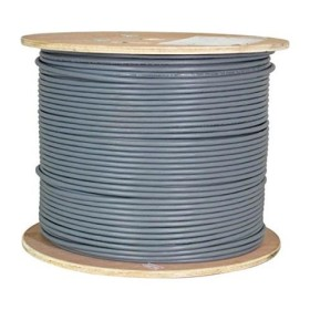 Molex grey UTP PVC cable 500M