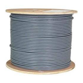Molex grey UTP PVC cable 500M