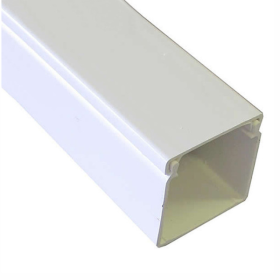 2 by 1 PVC Trunking