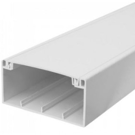 3 by 2 PVC trunking