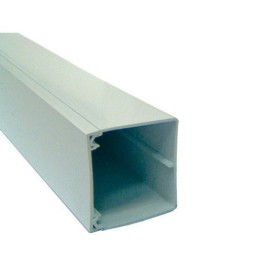 4 by 2 PVC Trunking