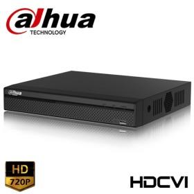 Dahua HCVR 4104-HS-S2 4 channel DVR