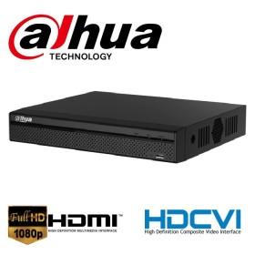Dahua HCVR 4108-HS-S2 8 channel DVR