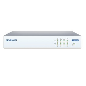 Sophos XG 135 firewall appliance