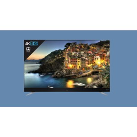 TCL 55 inch C8 4K Android TV