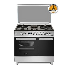 Armco GC-F9642ZBT(SS) free standing cooker