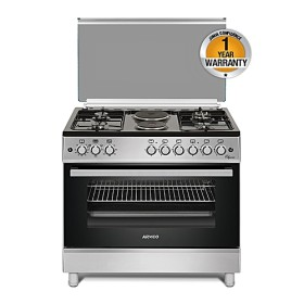 Armco  GC-F9642JW(SL) free standing cooker
