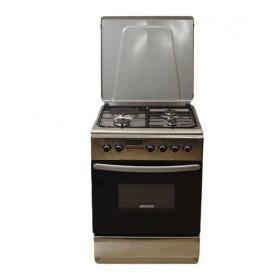 Armco GC-F6631HX(SL) free standing cooker