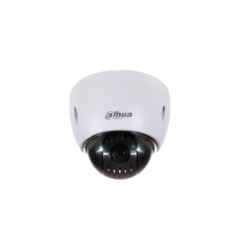 Dahua 2MP 12x MiniDome Network Camera PTZ