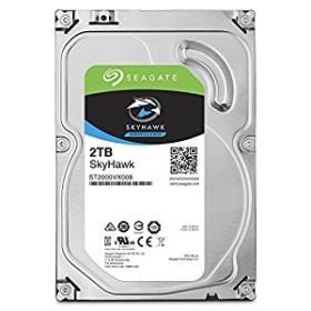 2TB Surveillance Hard disk Drive