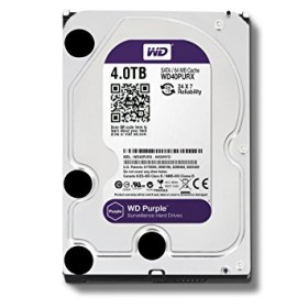 4TB Surveillance Hard disk Drive