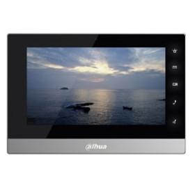 Dahua VTH 15650CHW 7 inch IP Indoor Monitor
