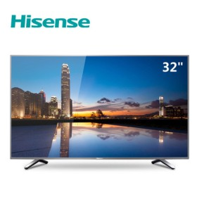 Hisense 32 HD LED Digital TV