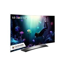 LG 65 Inch 4K Ultra HD Smart LED TV