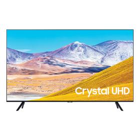 Samsung 50 inch Crystal UHD 4K Smart TV 50TU8000