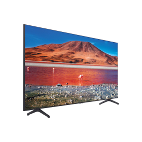 "Samsung  55""  TU7000 Crystal UHD 4K Smart TV"