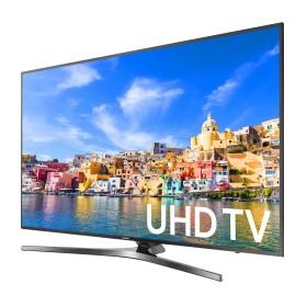 Samsung 65 Inch 4K UHD flat Smart TV