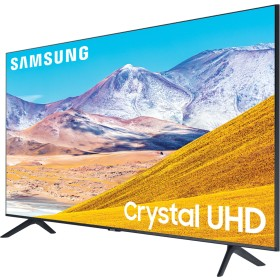 Samsung 75 Inch 4K UHD Flat Smart TV