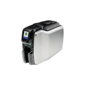 Zebra ZC300 dual sided card printer