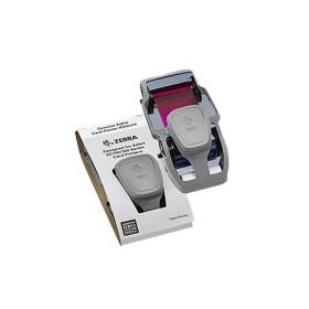 800300-360EM Zebra ZC300 Card Printer Ribbon