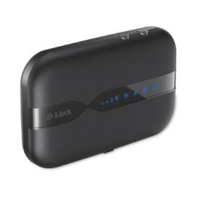 D-link 4G LTE Mobile Router DWR-932C
