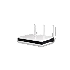 D-link DIR-655 Wireless N Gigabit Router