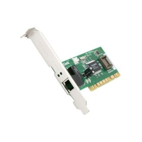 D-Link DFE-530TX+ PCI ethernet desktop adapter