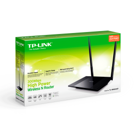 Tp-Link TL-WR841HP wireless router
