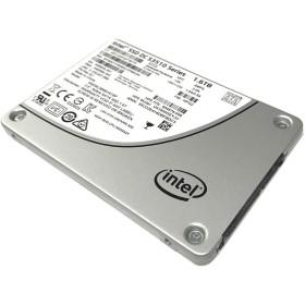 HPE 1.6TB SATA SSD server hard drive