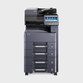 Kyocera TASKalfa 4012i  All in One  Printer