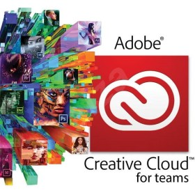 Adobe creative cloud for teams commercial