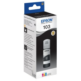 Epson 103 Black ink bottle
