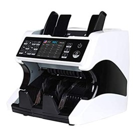 Premax PM-VC110 Multi-Currency Value Counting Machine