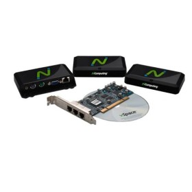 NComputing X350 desktop Virtualization device