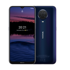 "Nokia G20 4GB 64GB ROM 6.52"" IPS"