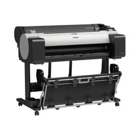 "Canon imagePROGRAF TM-300 36"" large format printer"