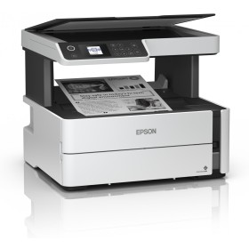 Epson EcoTank Monochrome M2140 Printer